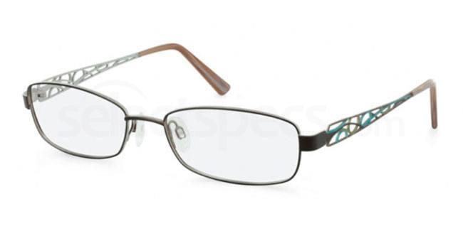 C1 242 Glasses, Puccini