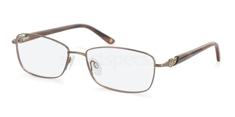 C1 237 Glasses, Puccini