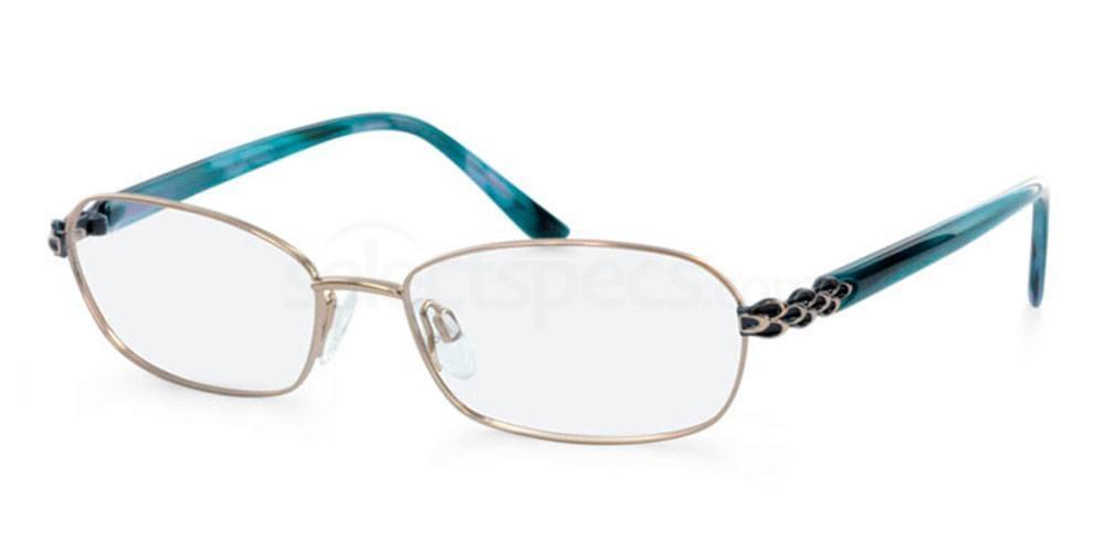 C1 226 Glasses, Puccini