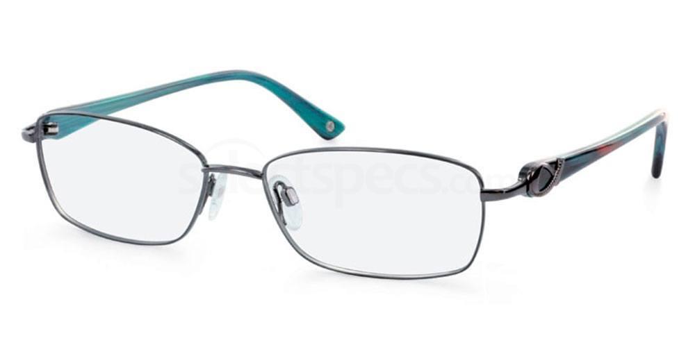 C1 221 Glasses, Puccini