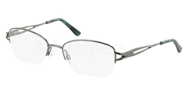 C1 277 Glasses, Puccini