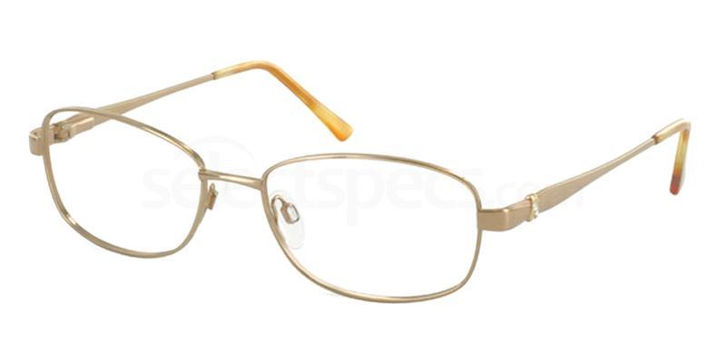 C1 278 Glasses, Puccini