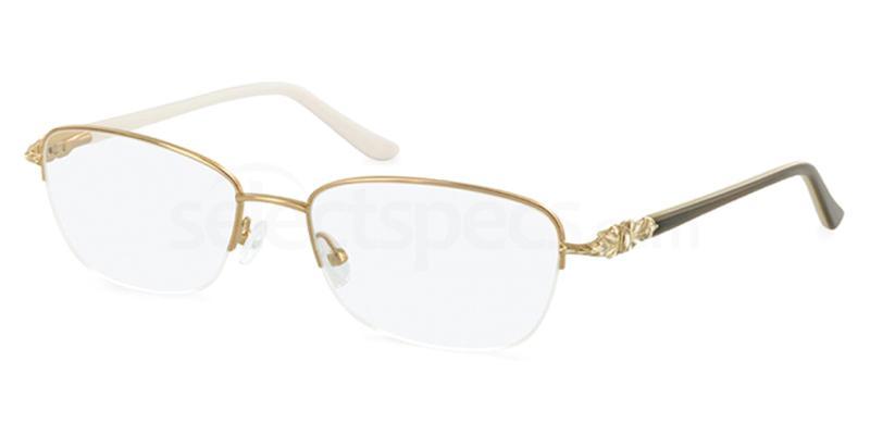 C1 279 Glasses, Puccini