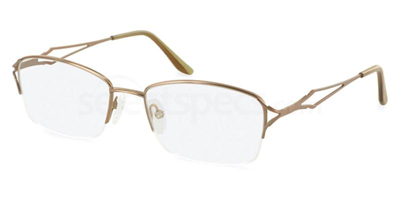 C1 284T Glasses, Puccini