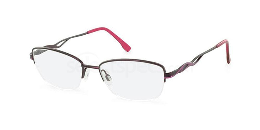 C1 291 Glasses, Puccini