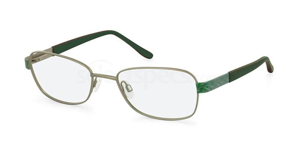 C1 297 Glasses, Puccini
