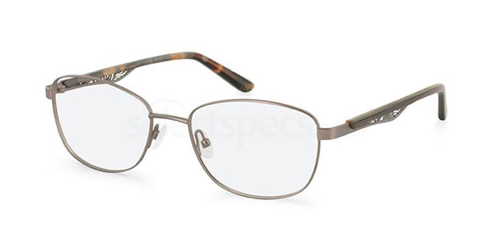 C1 296 Glasses, Puccini