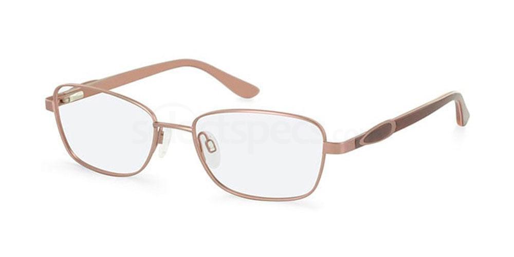 C1 293 Glasses, Puccini