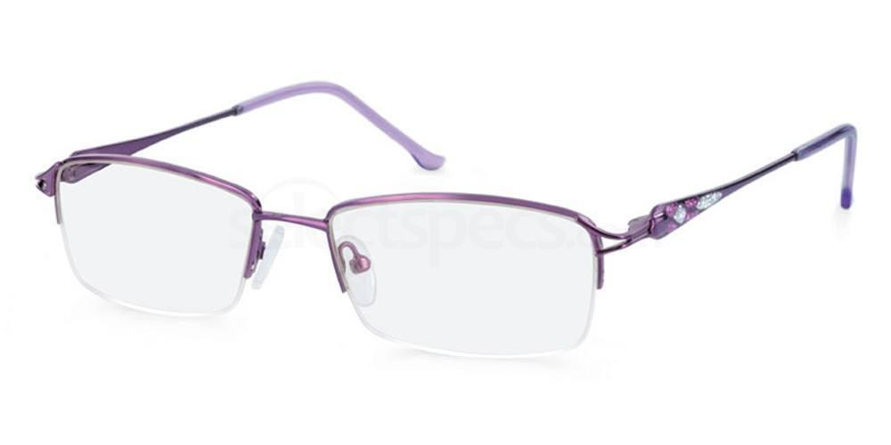 C2 816 Glasses, Azzuri