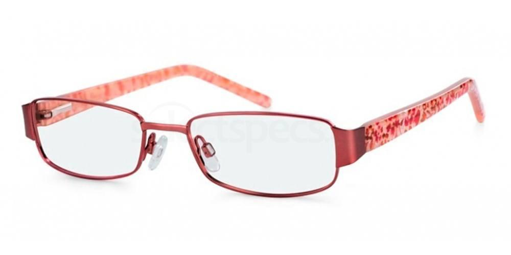 C2 792 Glasses, Azzuri