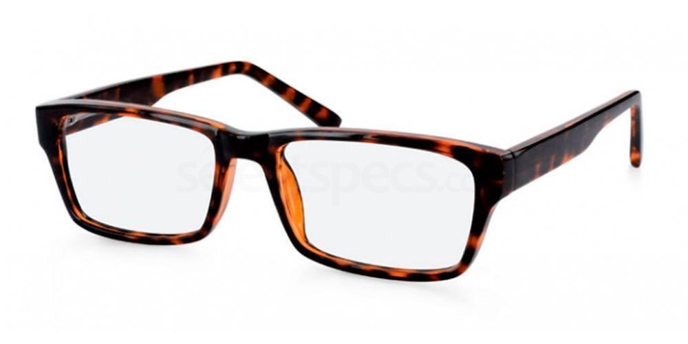 C2 2134 Glasses, OK's
