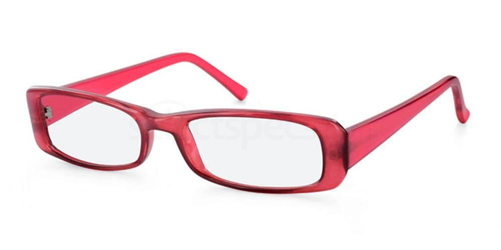 C2 2132 Glasses, OK's