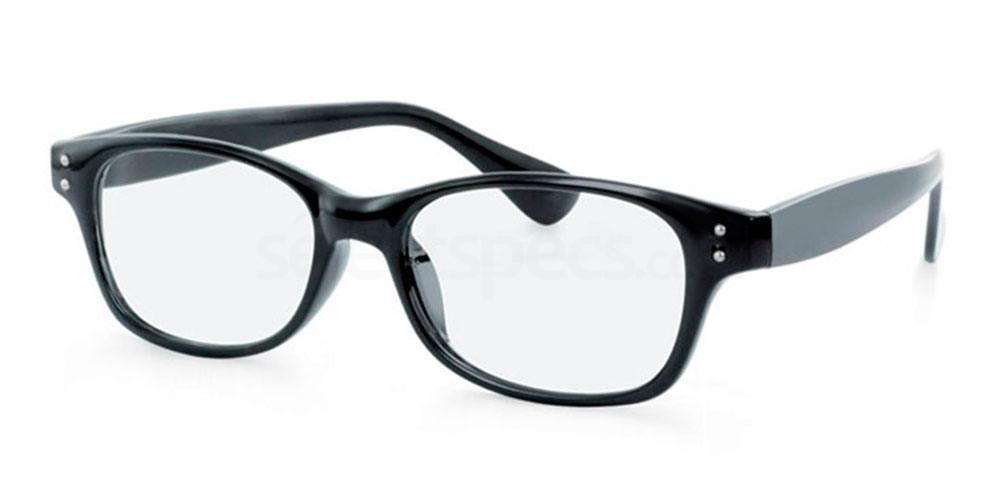 C1 2142 Glasses, OK's