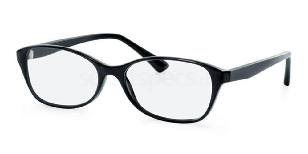 C1 2141 Glasses, OK's