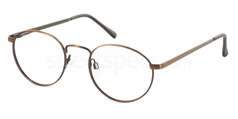 C1 2186 Glasses, OK's