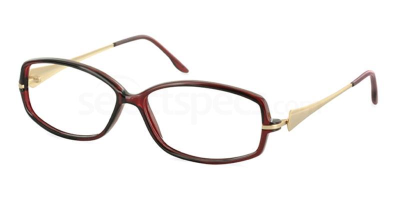 C1 2193 Glasses, OK's