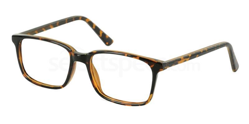 C1 2194 Glasses, OK's