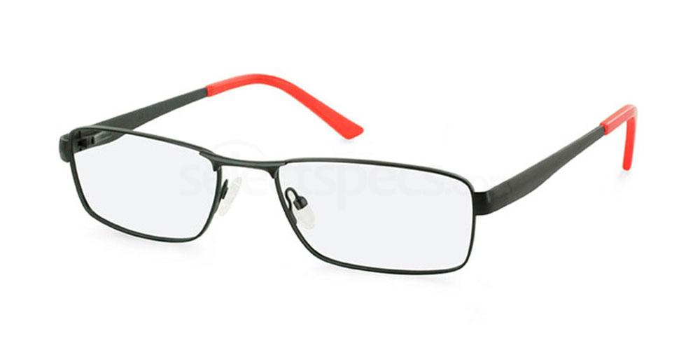 C1 2229 Glasses, OK's