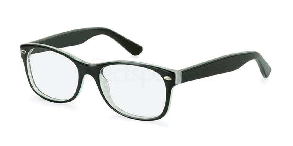 C1 2218 Glasses, OK's