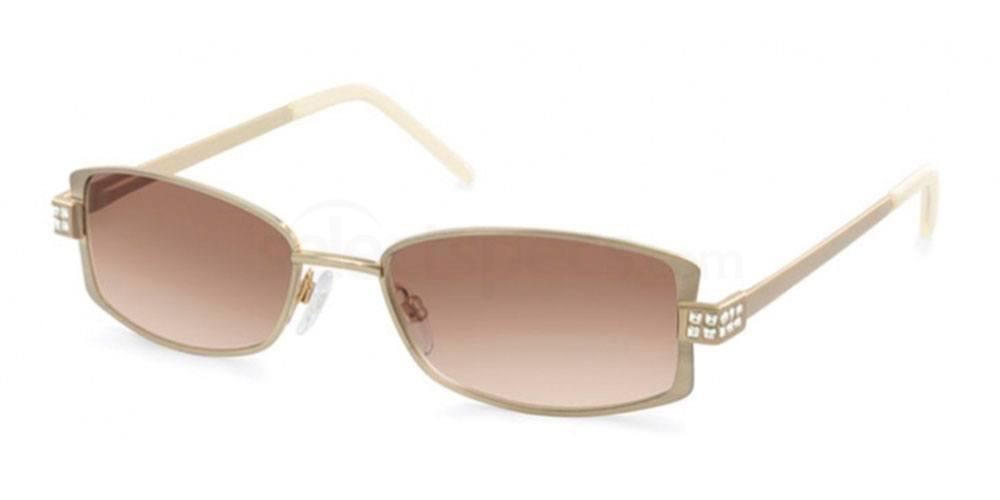 C1 9133 Sunglasses, Ocean Blue