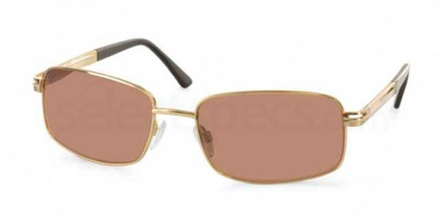 C1 9180 Sunglasses, Ocean Blue