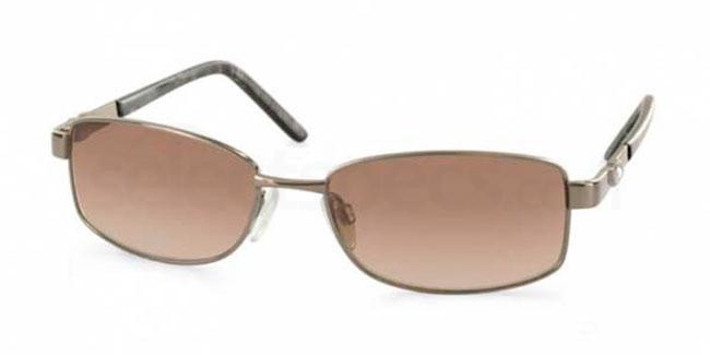 C1 9184 Sunglasses, Ocean Blue