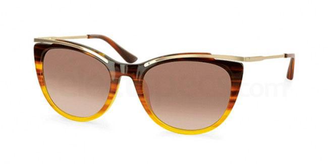 C1 9288 Sunglasses, Ocean Blue