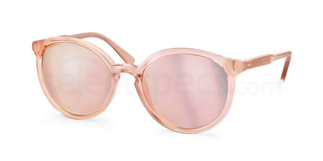 pink sunglasses trend ss19