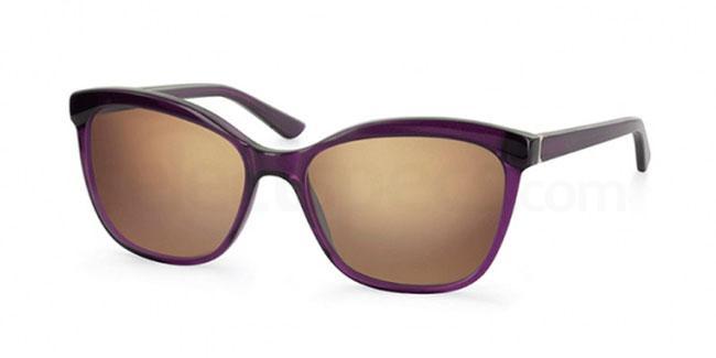 C1 9286 Sunglasses, Ocean Blue