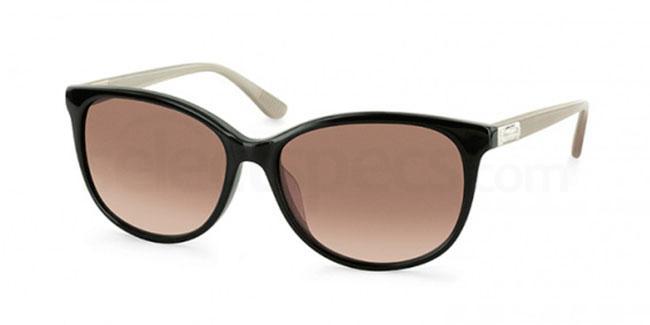 C1 9283 Sunglasses, Ocean Blue