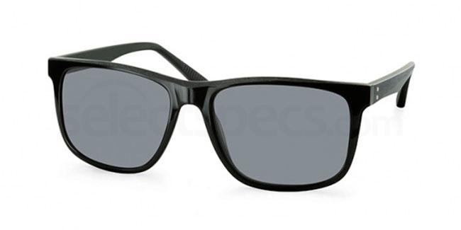 C1 9272 Sunglasses, Ocean Blue