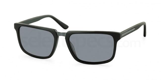 C1 9269 Sunglasses, Ocean Blue