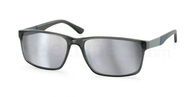 C1 9268 Sunglasses, Ocean Blue