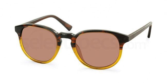 C1 9266 Sunglasses, Ocean Blue
