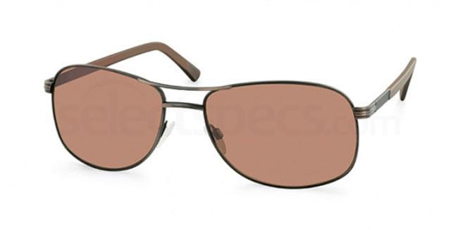 C1 9261 Sunglasses, Ocean Blue