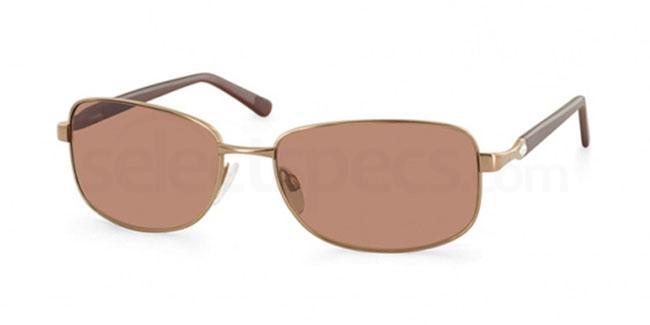 C1 9247 Sunglasses, Ocean Blue