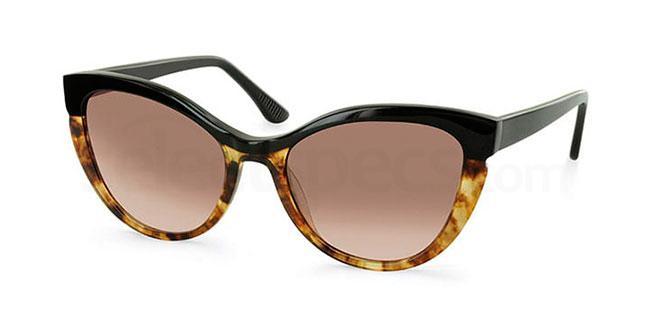 C1 9318 Sunglasses, Ocean Blue