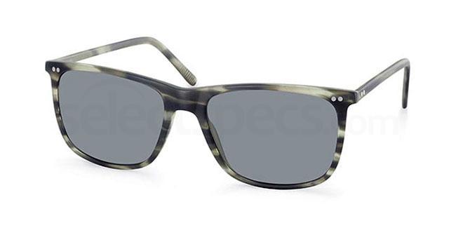 C1 9299 Sunglasses, Ocean Blue