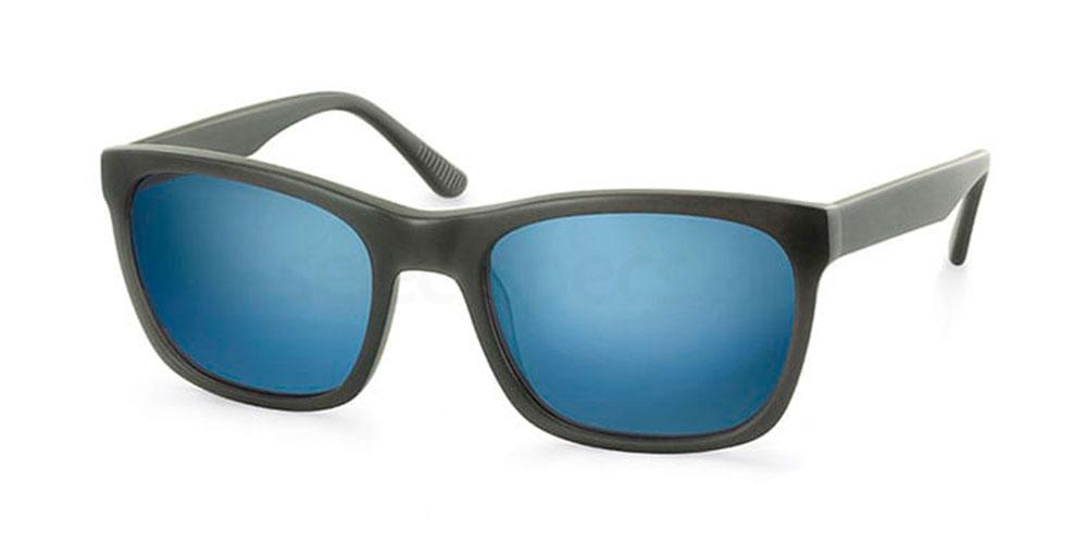 C1 9296 Sunglasses, Ocean Blue