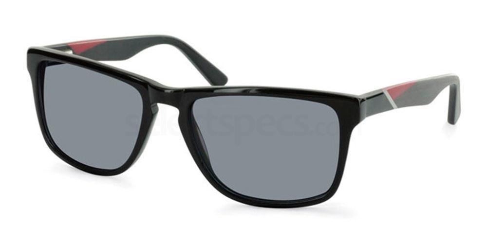 C1 8137 Sunglasses, Dakota