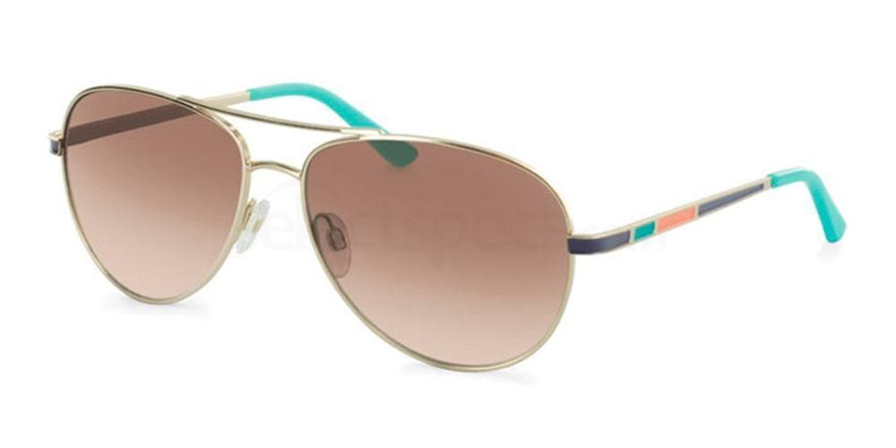 C1 8134 Sunglasses, Dakota