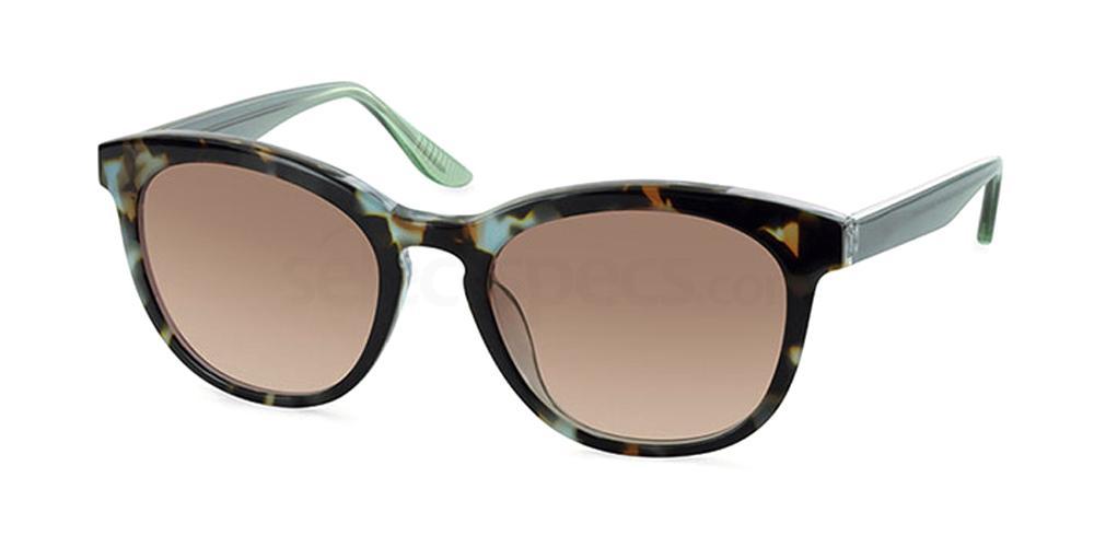 C1 9345 Sunglasses, Ocean Blue