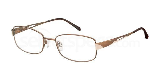 535 VM16828 Glasses, Valmax