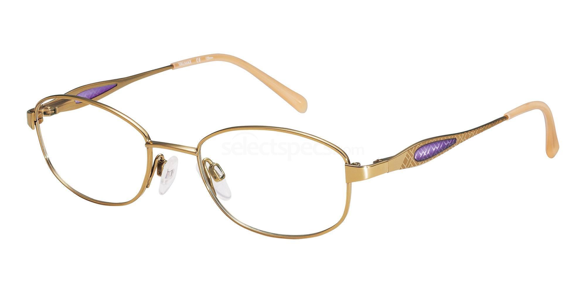 501 VM16836 Glasses, Valmax