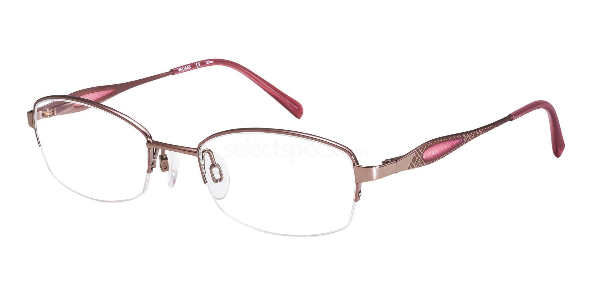 534 VM16837 Glasses, Valmax