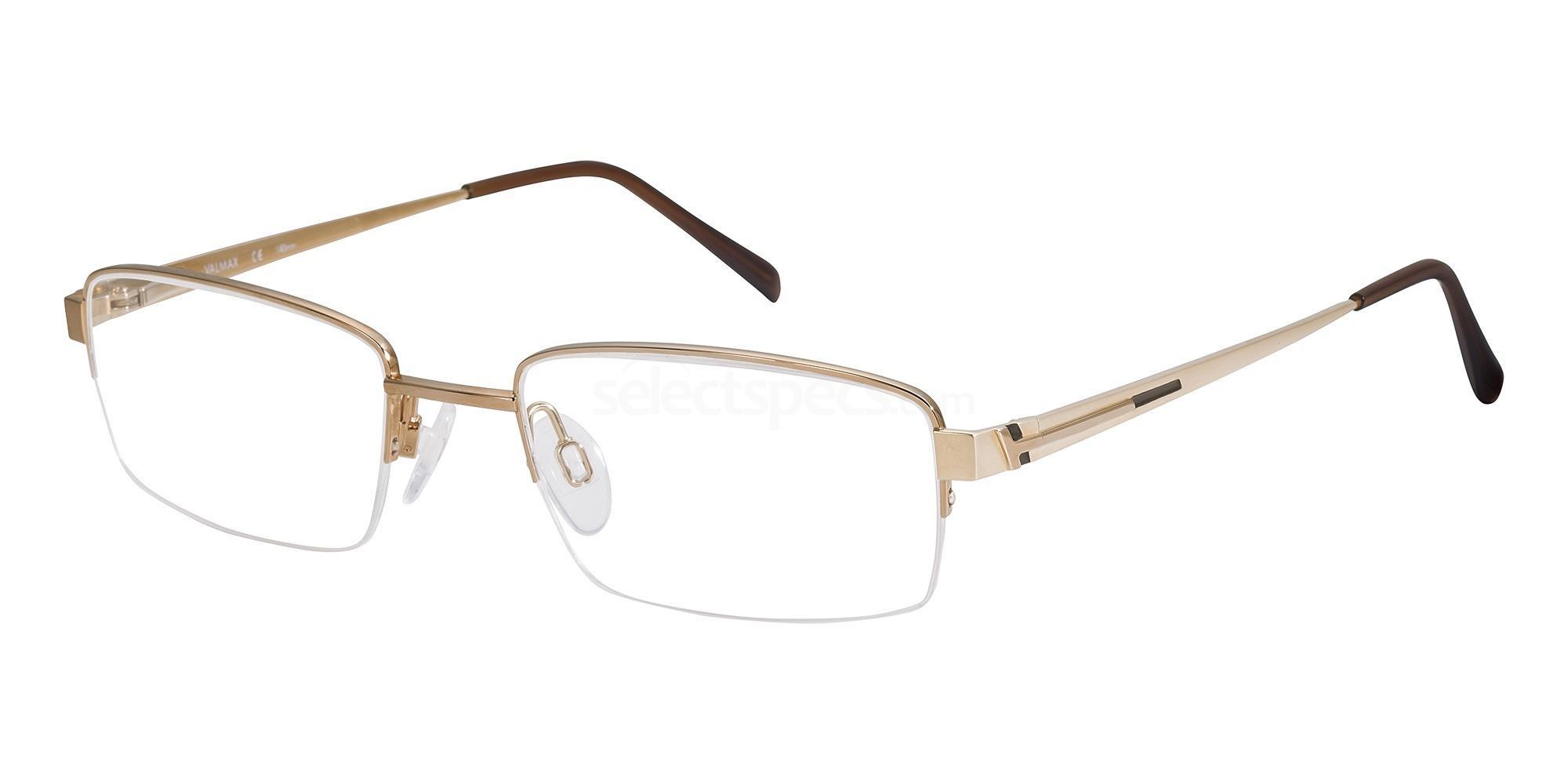 501 VM16637 Glasses, Valmax