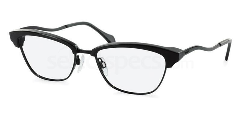 C1 S525 Glasses, Storm London