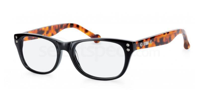 C1 S516 Glasses, Storm London