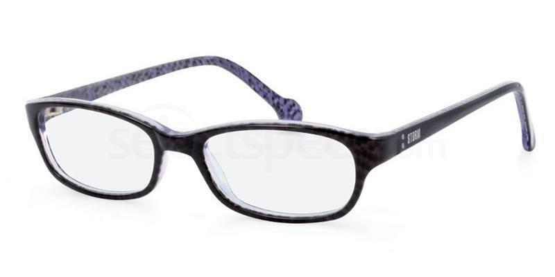C1 S514 Glasses, Storm London