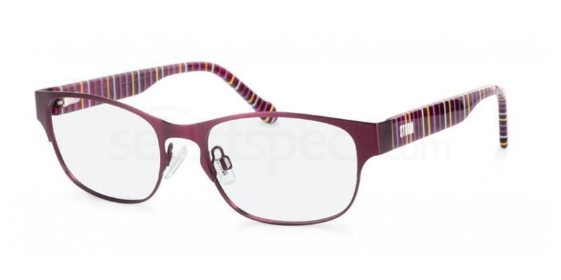 C1 S510 Glasses, Storm London